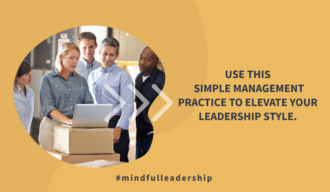 Grant Ian Gamble Business Consulting | Author | Speaker | Coach | The Affinity Principle | Blog | Simple Management Practice to Elevate Your Leadership