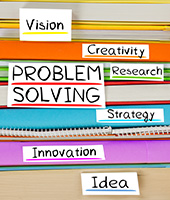 Grant Gamble Business Consulting   Speaker Profile   Strategic Thinking and Problem Solving Create a Culture of Solutions Providers