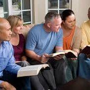 bible study class