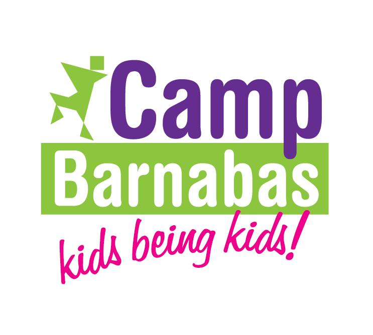 camp barnabas logo