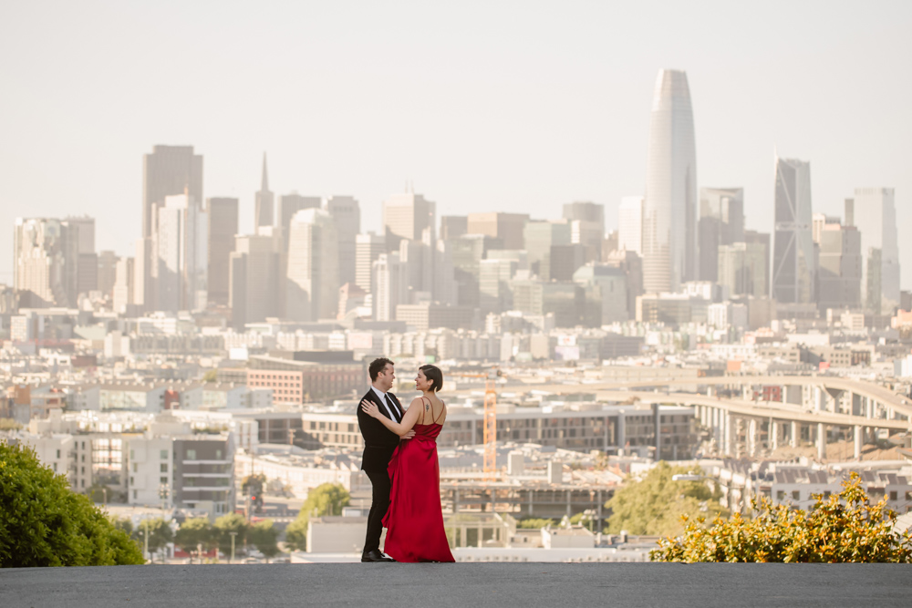 engagement-photoshoot-potrero-hill