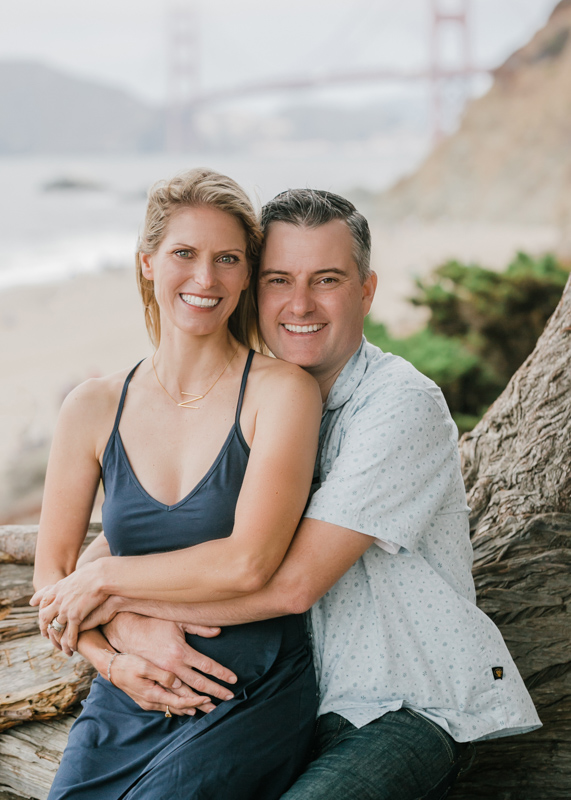Mom and Dad San Francisco