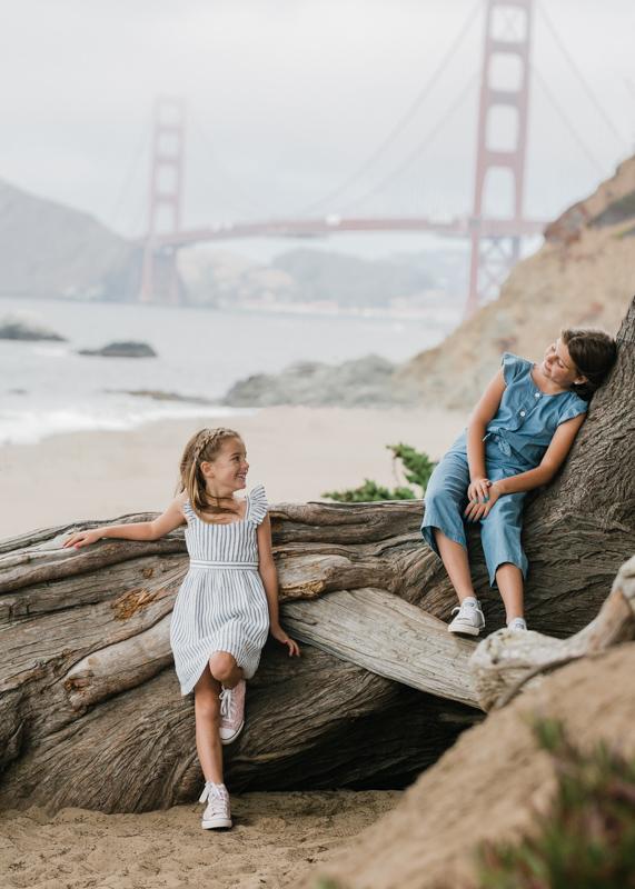 San Francisco Kids Photographer
