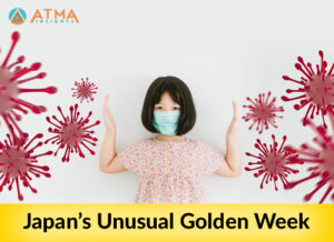 Japan's Unusual Golden Week