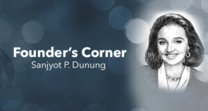 Atma Global Founder's Corner