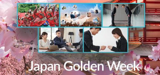 Atma Global - Golden Week