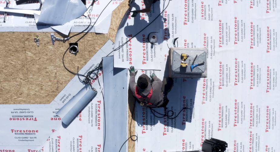 waterproofing for tesla solar roof