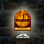 USA Roof Masters Pulse Award 2014 Roofing Bensalem PA