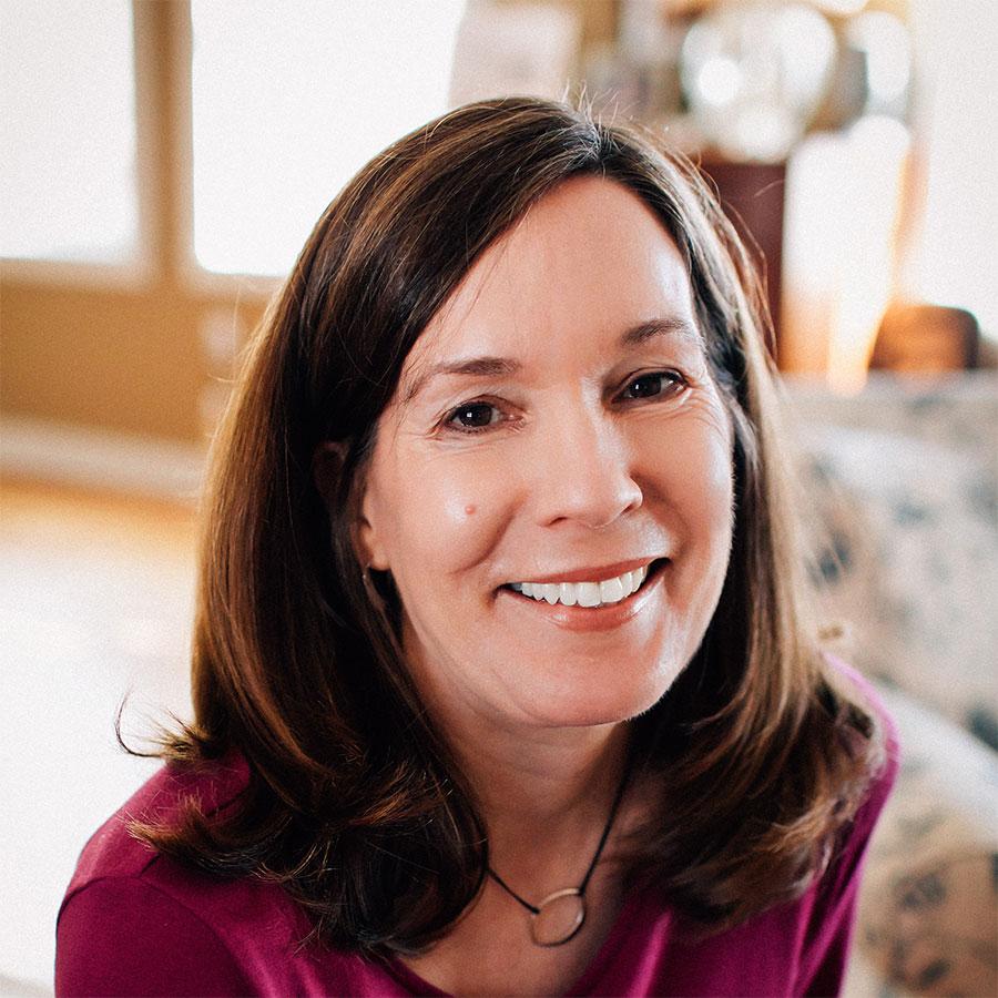 Sarah McCraw Crow