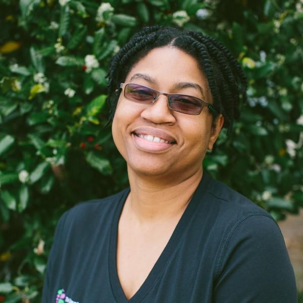 Alicia Glover
