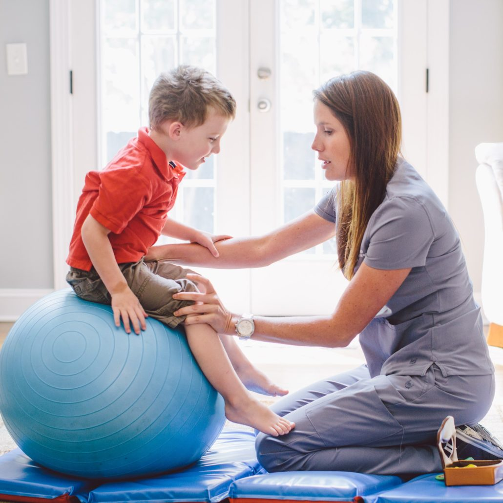 Referrals to Physical Therapy