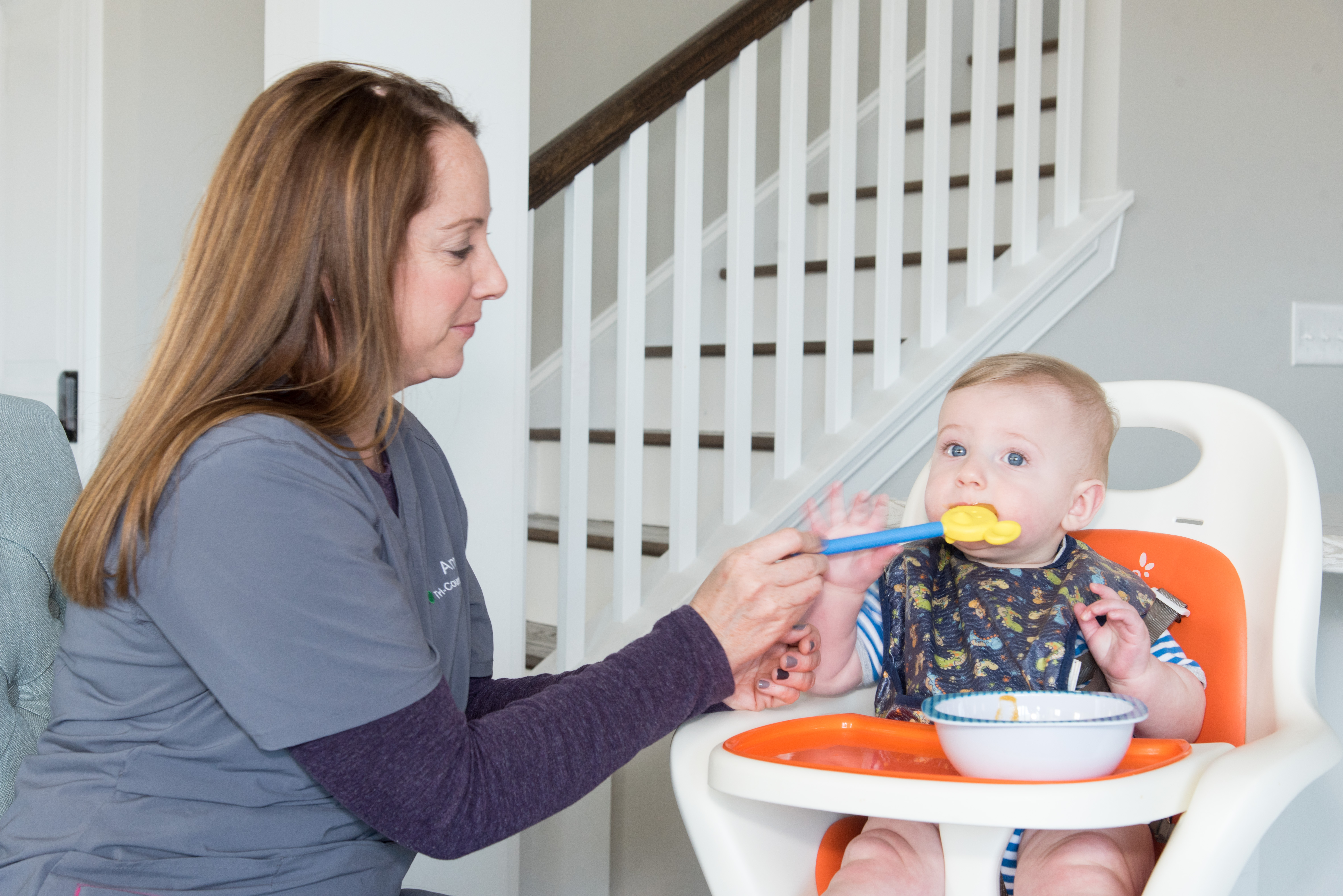 Tri County Therapy, Feeding Therapy, Children not eating, pediatric therapy, physical therapy, greenville, Charleston