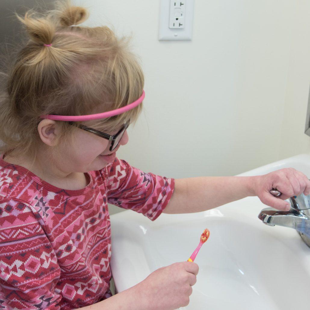Self-Care and Hygiene