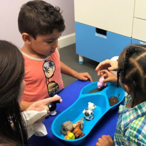 charleston, sc pediatric therapy