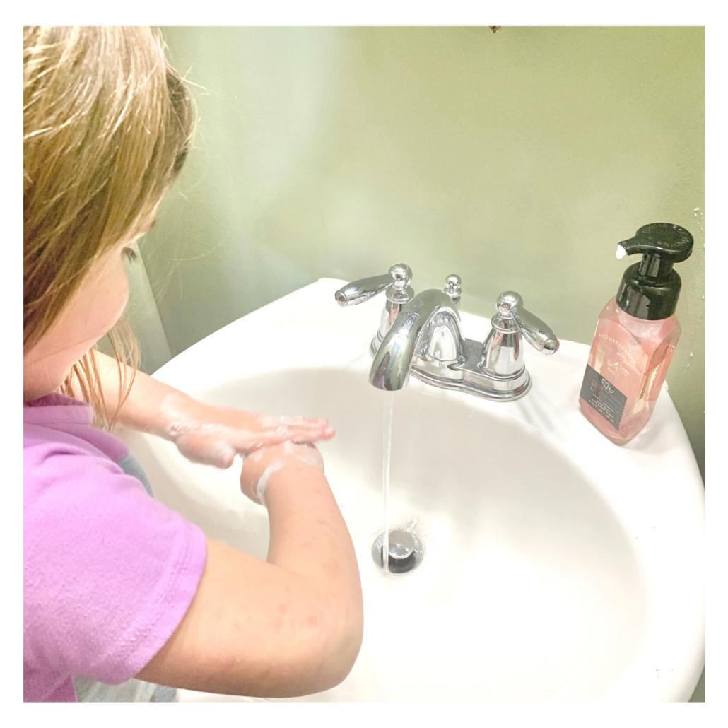 TCT Sanitation Procedures