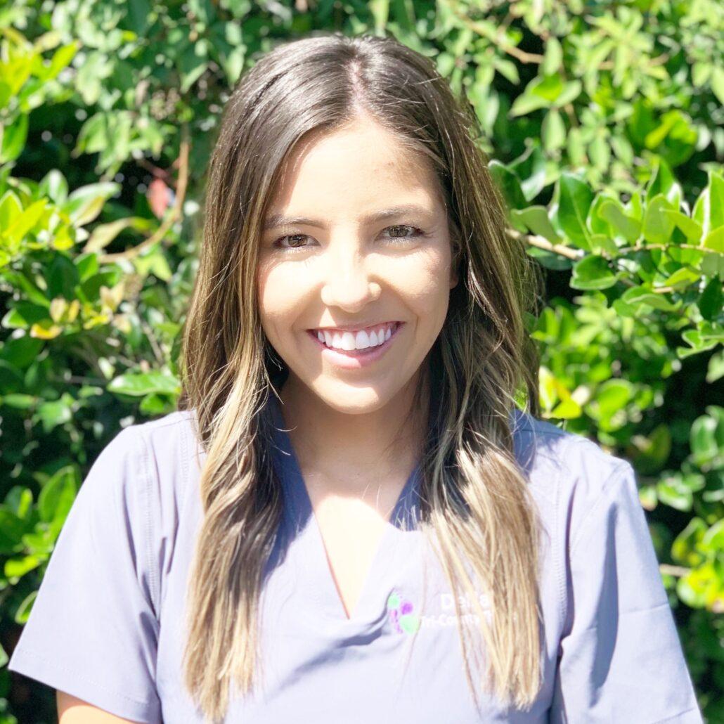 Delilah Aguero