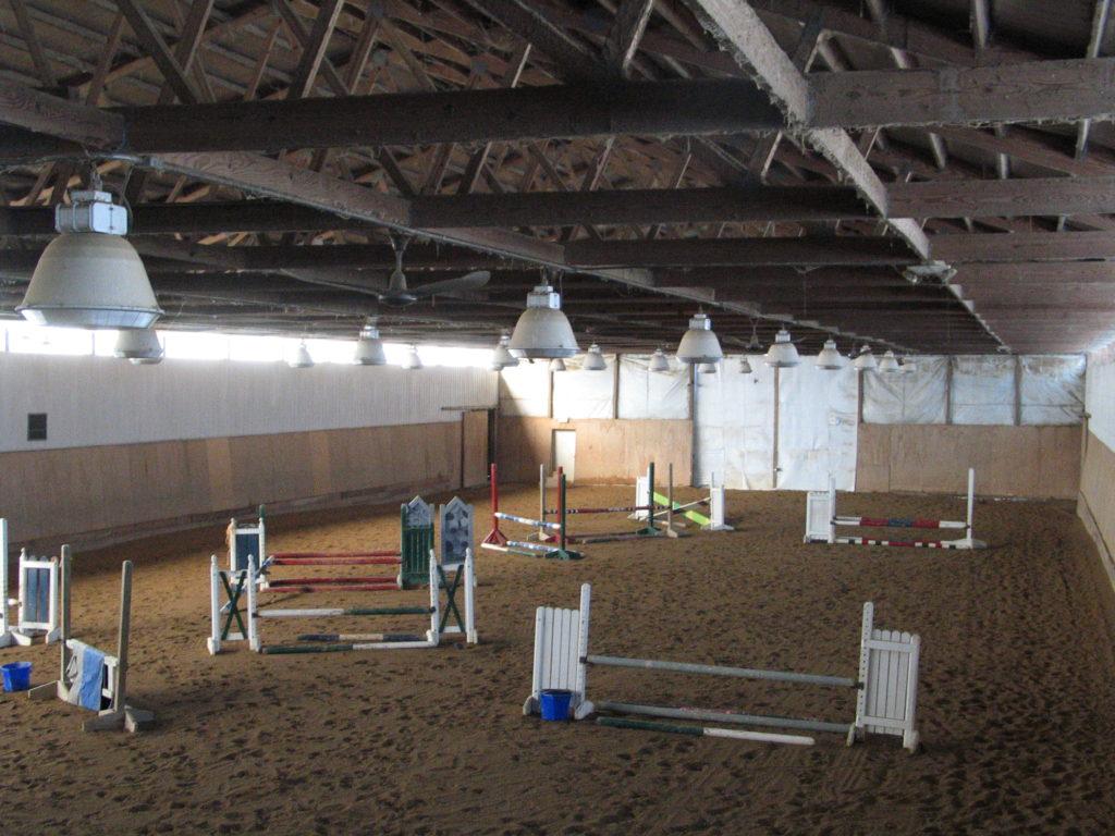 big indoor 2