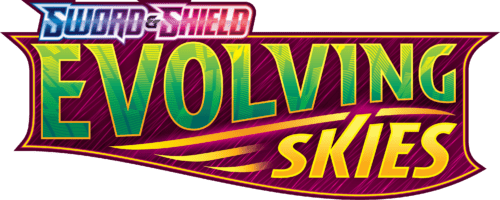 Pokemon TCG: Evolving Skies – All Products