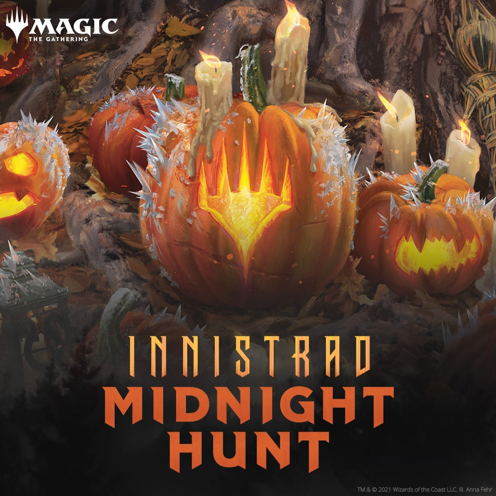 Magic: The Gathering – Innistrad: Midnight Hunt – All Products