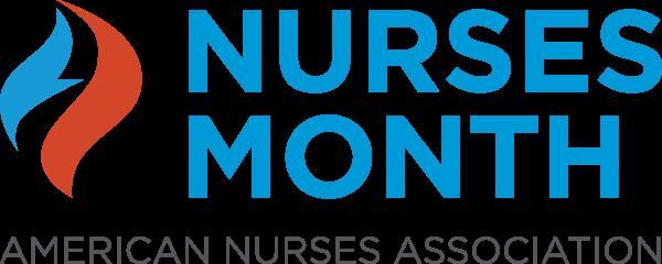 Nurses Month 2020. Excel. Lead. Innovate. ANA Enterprise.