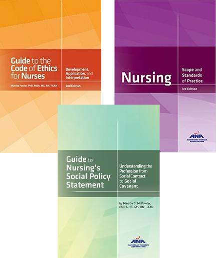 Essentials of Nursing Practice Package