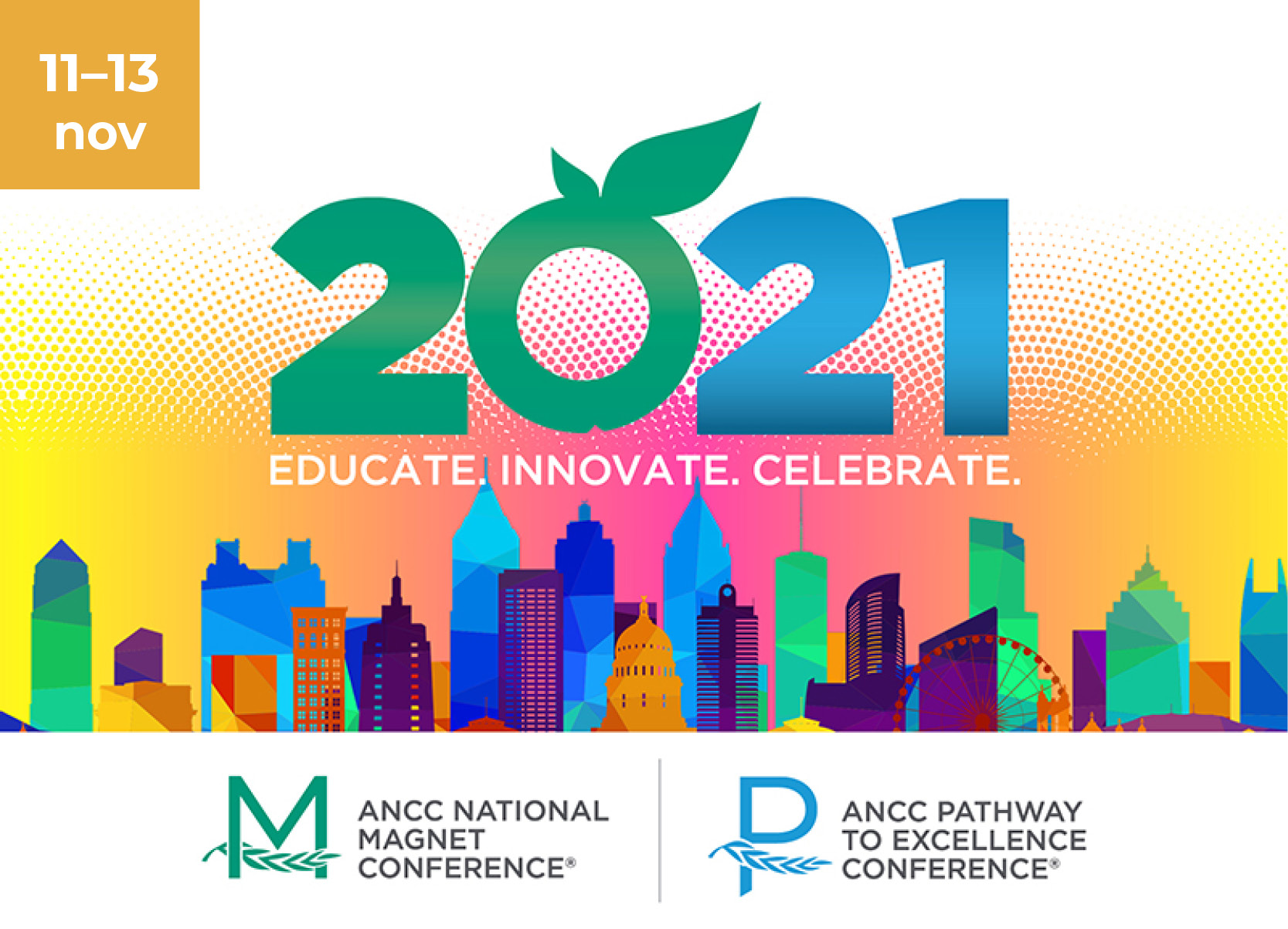 Magnet Conference/Pathway Conference 2021