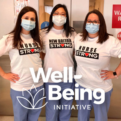 Well Being Initiative