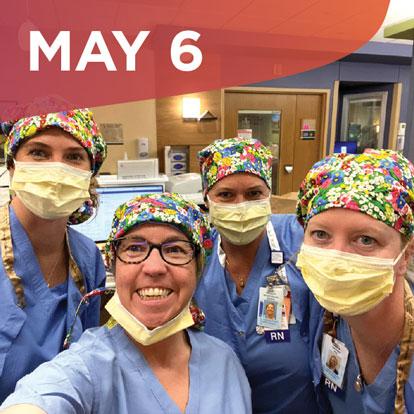 May 6