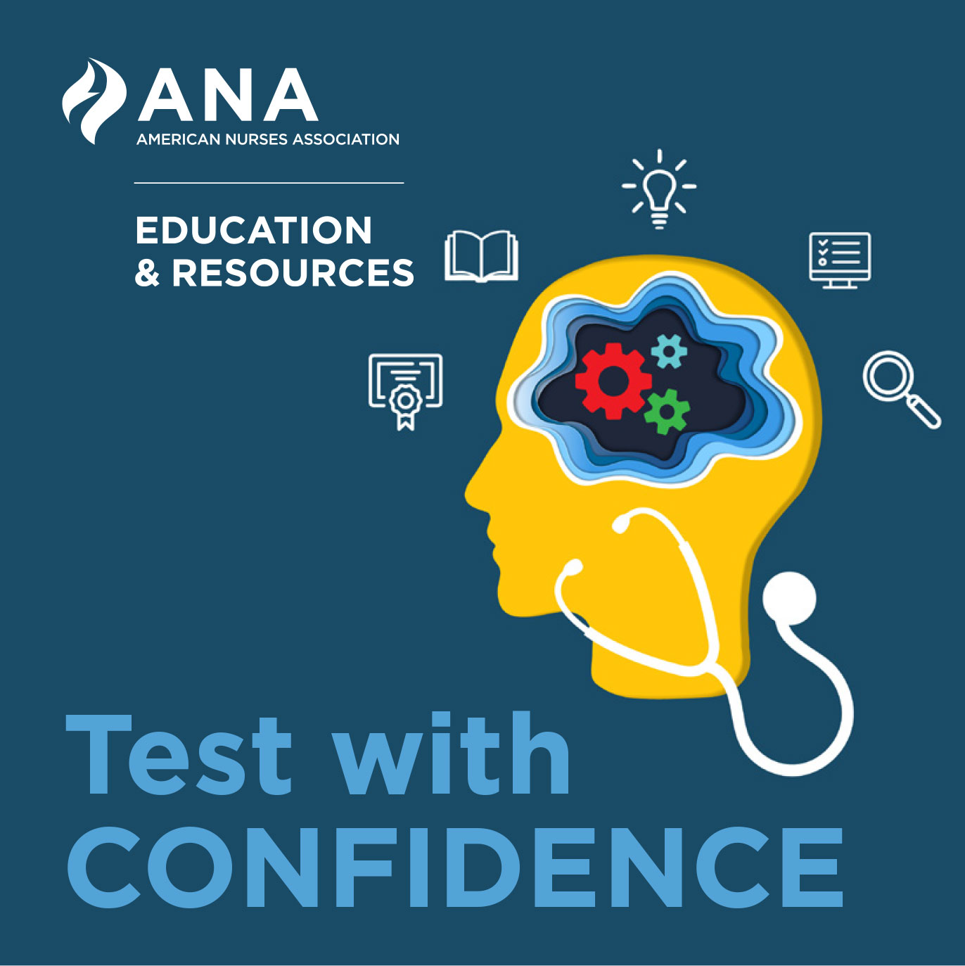 ANA Education and Resources — Test With Confidence