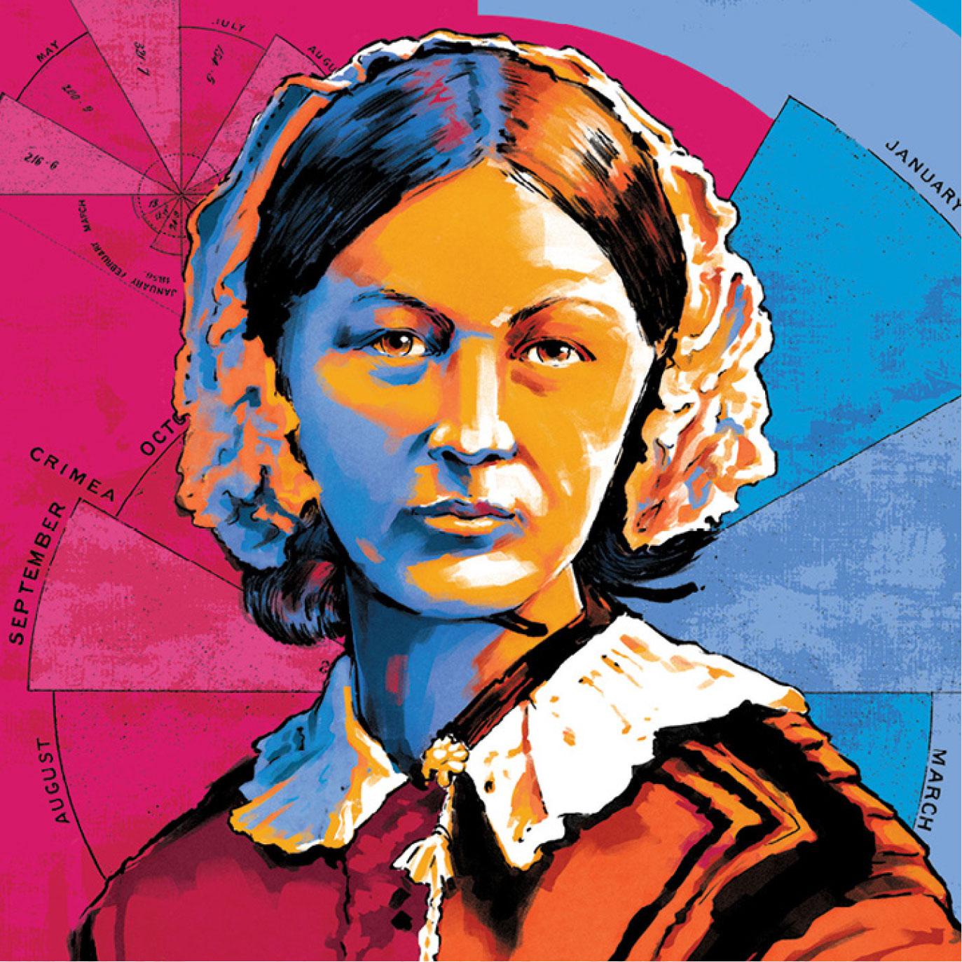 Celebrating Florence Nightingale