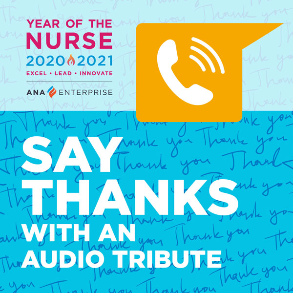 Say Thanks With An Audio Tribute