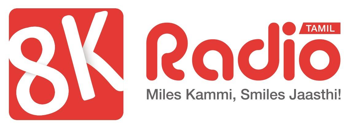 8K Miles Radio (aka EBC Radio)