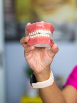 Onboard New Dental Employees