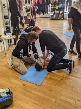 Basic Life Support Training Providers