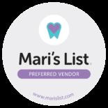 Mari's List Vendor