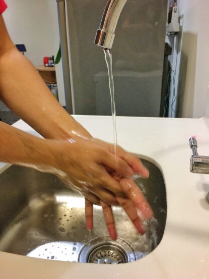 Basic Expectations for Infection Control