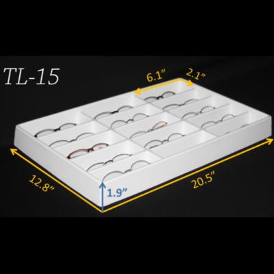 TL15 Frame Tray