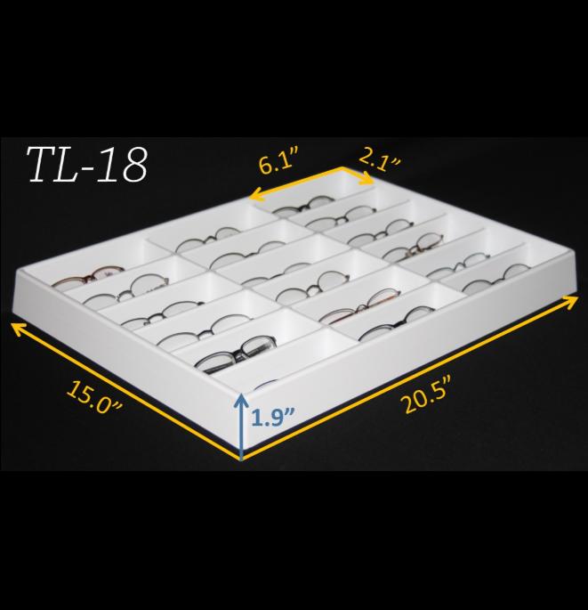 TL18 Frame Tray