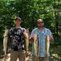 George Wells Fishing Trips A Great Day on The Water