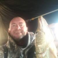 George Wells Fishing Trips Ice Fishing Trip