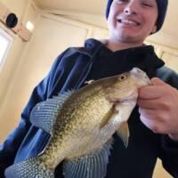 George Wells Fishing Trips Wabedo