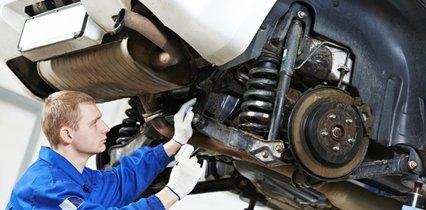 Shock & Strut Repair