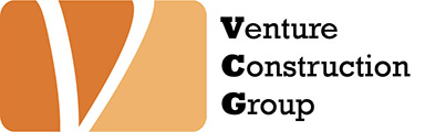 Venture Construction Group Logo