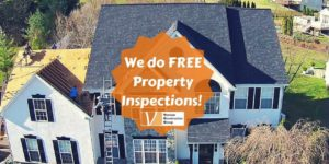 Free Property Inspection