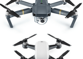 Venture Construction Group Leads the Way in Utilizing Advanced Drone Technology