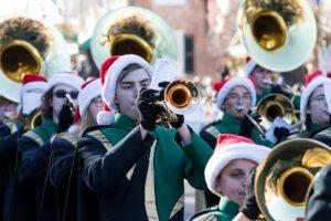 Venture Construction Group Sponsors Middelburg's Iconic Holiday Festival