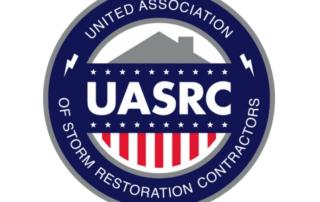 Venture Construction Group Member of United Association of Storm Restoration Contractors