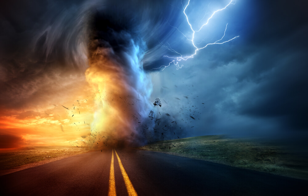 National Preparedness Month: Storm Readiness Tips