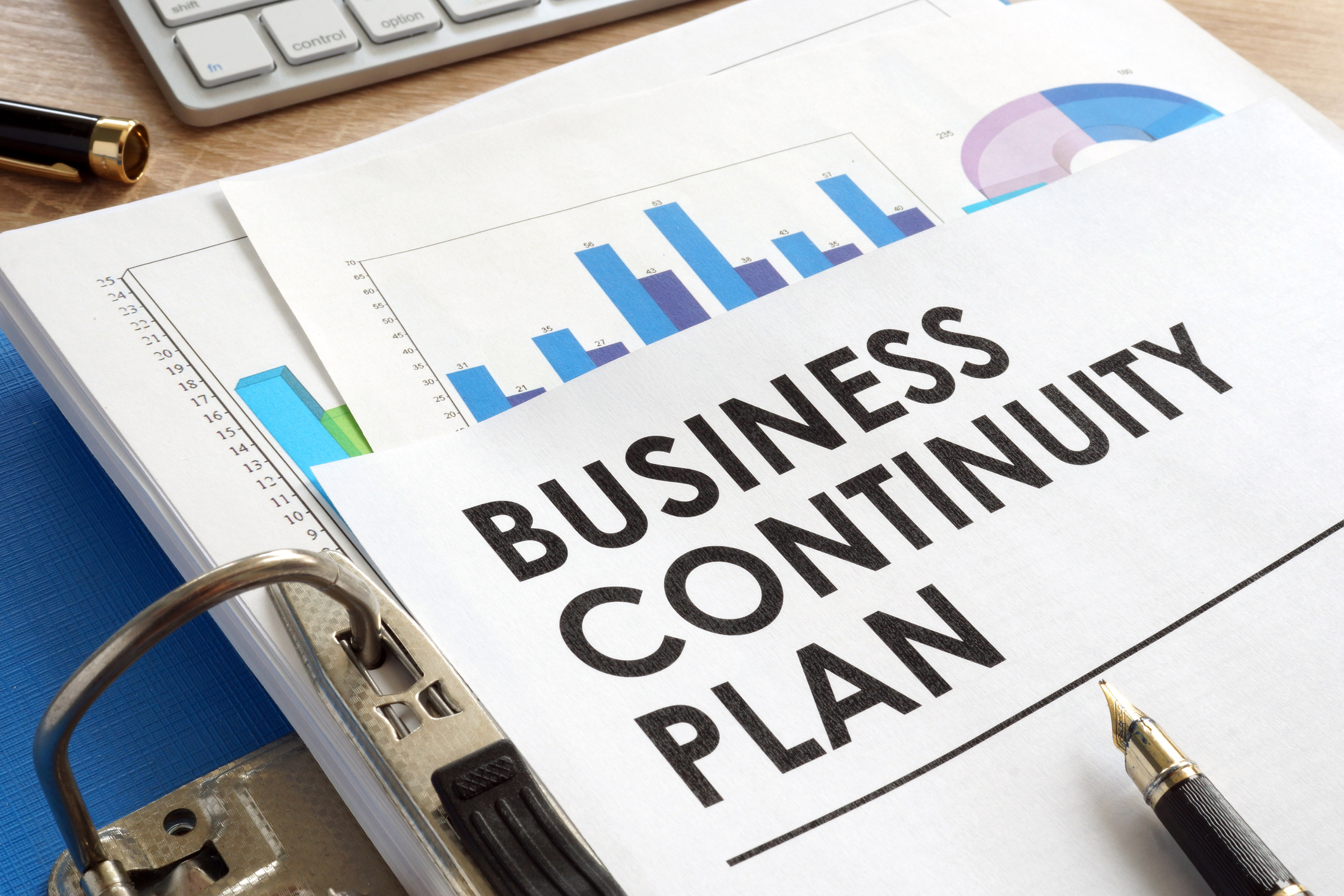 Business Continuity Planning: Why It's Important
