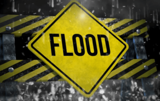 Flood Safety Awareness & Preparedness Tips for Your Home & Business